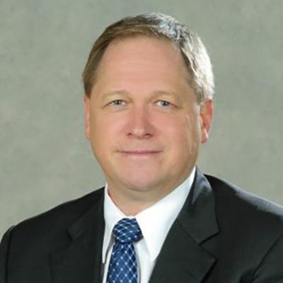 Rick A. Rogers, Ph.D